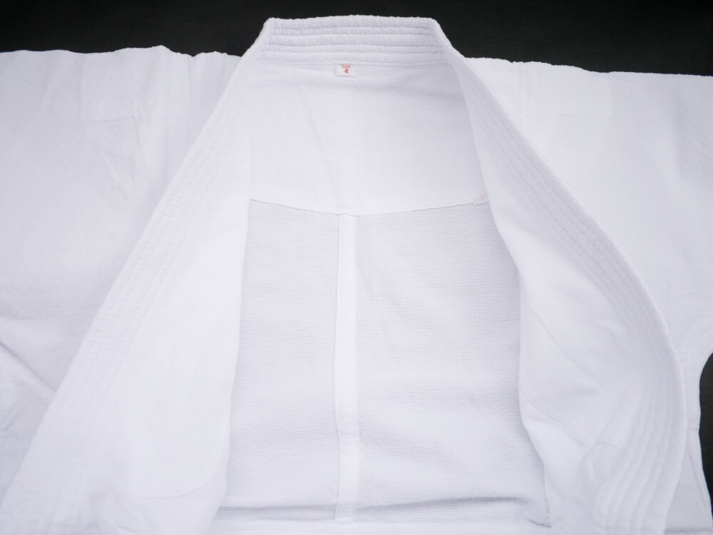 Light Weight Aikidogi Seido KS200 (Aiki)
