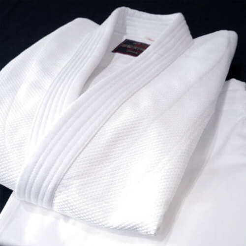 Seido Super High End Aikidogi WA800