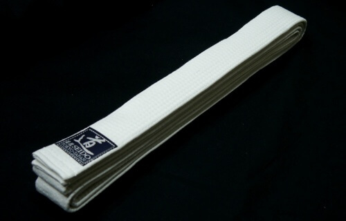 HIgh Quality Aikido Soft Belt