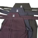 Hakama Size Adjustment - Wide/Narrow Cut